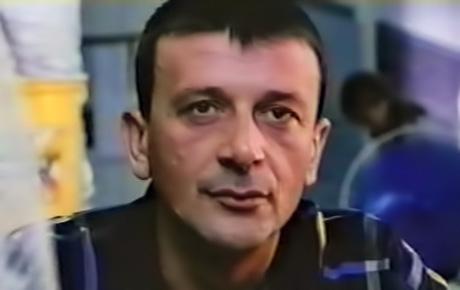 Godišnjica smrti Žan Marolta