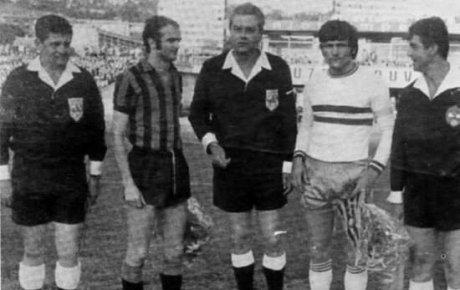 """FK """"Željezničar"""" ugostio veliki Inter"""